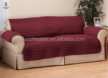 Protector De Muebles Para El Hogar Micro Tela Sofá Cubre