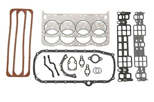 GM Parts 19201172 Gasket Set for Small Block Chevy CT604 Engine