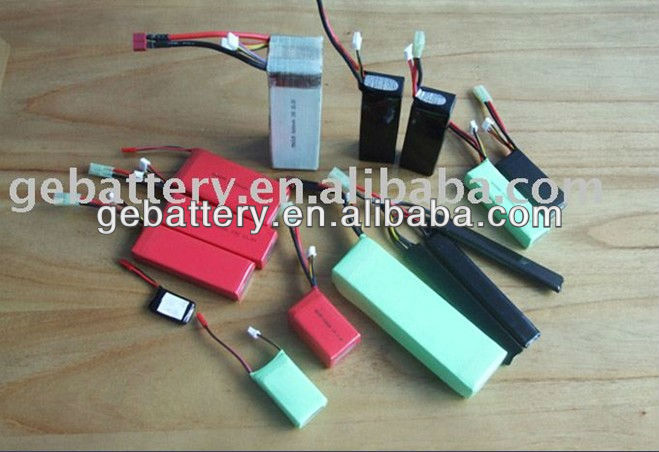OEM lithium battery solution