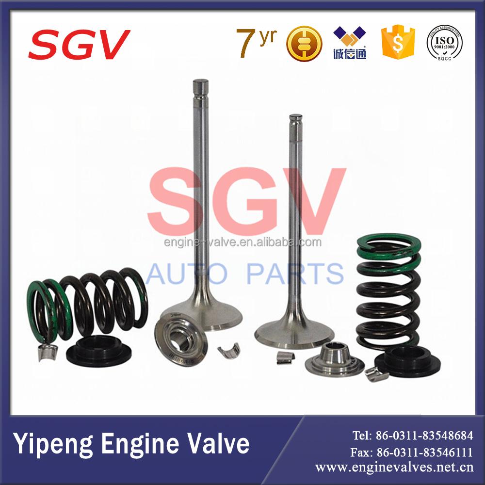 John Deere Engine Valvessource Quality Valves