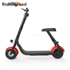 Hot new products for 2018 C1 scooter motorcycle smart electric scooter electric scooter motorcycle