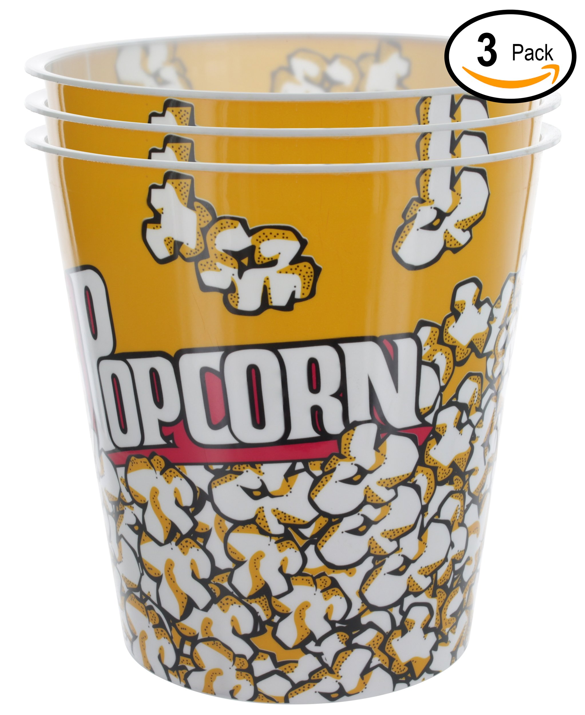 Buy Popcorn Indiana Popcorn Original Movie Theater 5 5 Ounce Pack Of 6 In Cheap Price On Alibaba Com