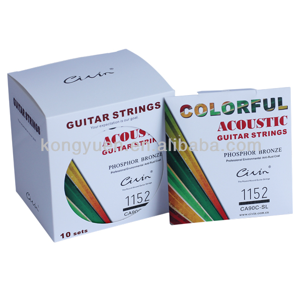 Civin acoustic guitar strings,guitars pedals