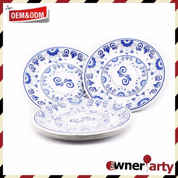 Wholesale Party Supply Fancy Disposable Plates Bulk Dinner Plates  sc 1 st  Alibaba & Wholesale Party Supply Fancy Disposable Plates Bulk Dinner Plates ...