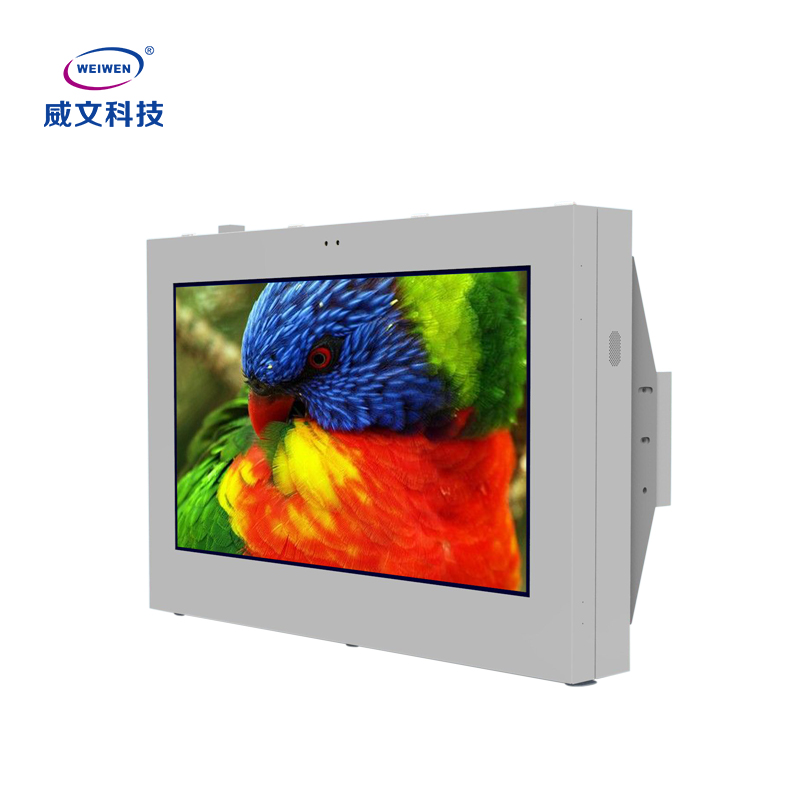 32inch wall mounted waterproof lcd screen android tablet outdoor advertising digital display