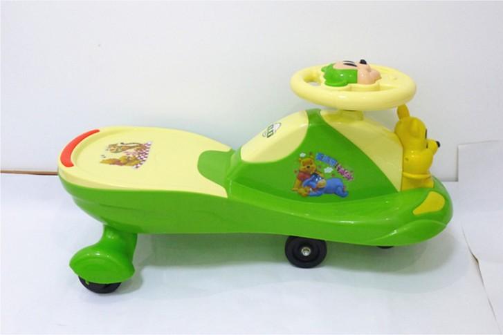 children swing car original plasma car for kids made in china