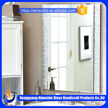 Quality Mirror Gl Bathroom Prices Sheet