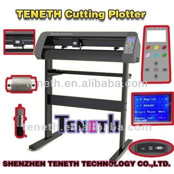 24'' Vinyl Cutting Plotter Th740 With Flexi 10 Software Usb Driver - Buy  Cutting Plotter,Vinyl Cutter,Cutter Plotter Product on Alibaba com