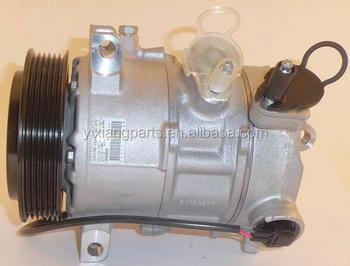Pv6 Pulley Clutch Gc447150-0751 447260-1404 140667 Auto Ac Compressor For  Chrysler Sebring Dodge Avenger Journey - Buy 140667 Ac
