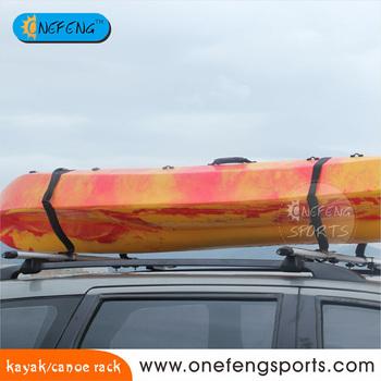 V Frame Canoe Kayak Dinghy Roof Rack Support Cradle Transport