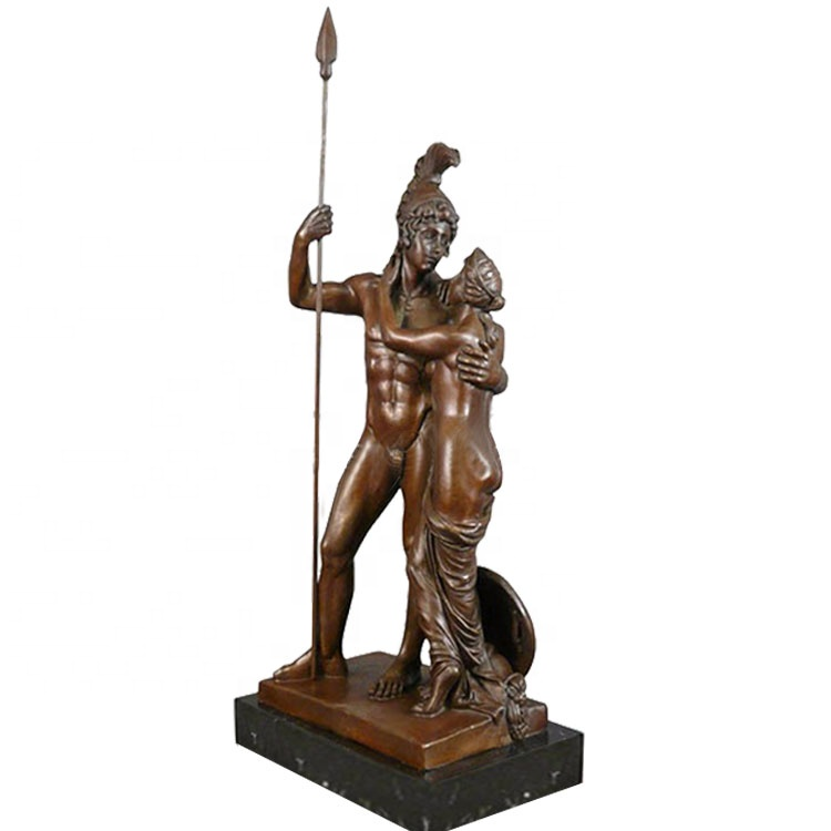 Metal Craft Mars And Venus Bronze Figure Statue - Buy Mars ...