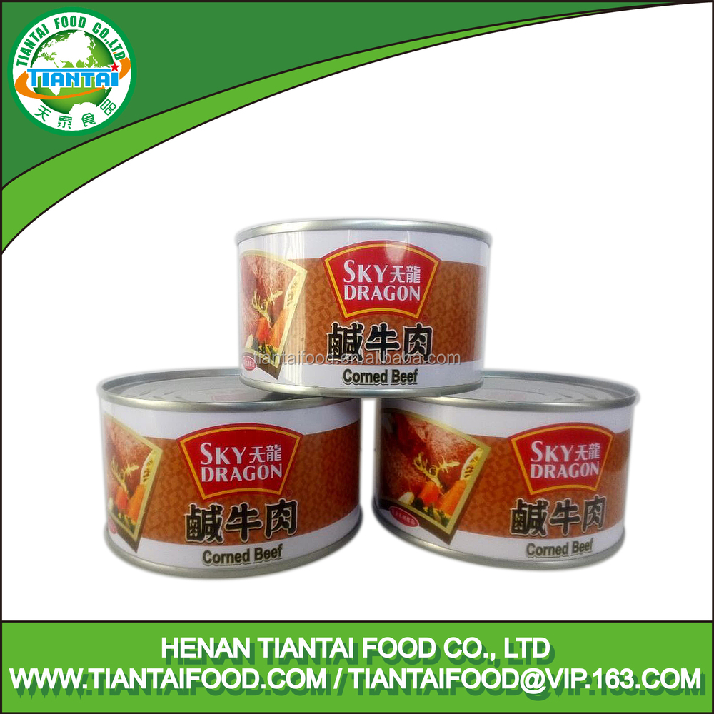 Corned Beef Cans Suppliers And Manufacturers At Pronas Chili