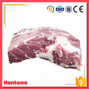China Frozen Pork Meat Export
