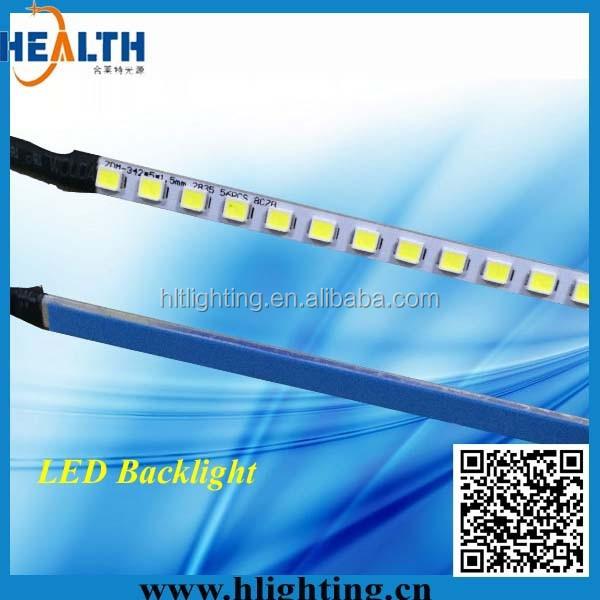 Hot Sale High Bright 12v Led Backlight Kit With 12v Inverter