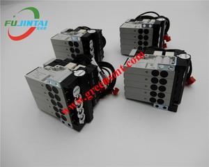 SMT convum JUKI 2010 2020 2030 2050 2060 FX-1R Machine EJECTOR 40001253 40001266 40010678 C-0023-MCX C-0022-MCX