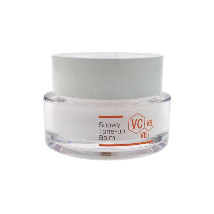 Oem Odm Custom Moisturizing Nourishing Tone Up Whitening Beauty Face Cream