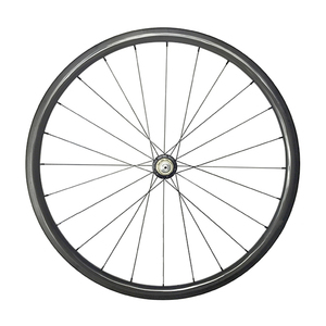 2018 XBIKE high quality 700c 30mm road bicycle carbon wheel