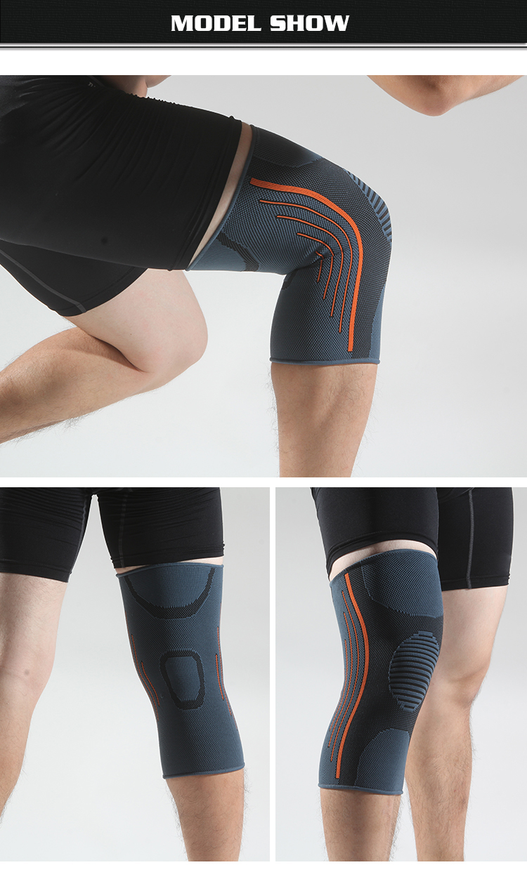 Neoprene Knee brace with CE ISO Certification