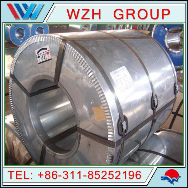 Bhushan Stamped Corrugated Steel Sheet Galvanized Iron
