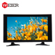Weier wholesale Full HD LCD 17 inch China LED Television Smart TV