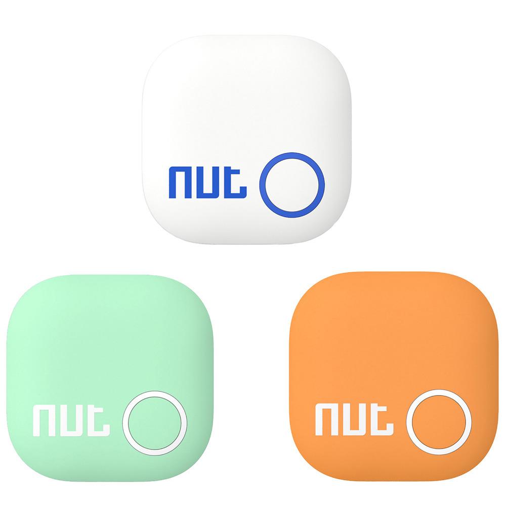 1 шт. орех 2 Smart тег GPS Ttracker Bluetooth устройство для поиска ключей локатор датчик сигнализация анти-потерянный бумажник домашнее животное дети локатор