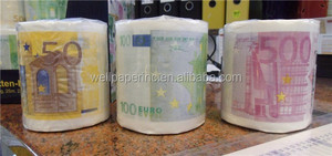 UK FDA Standard Custom toilet paper 3 ply Printed Soft Toilet Tissue