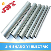 electrical emt steel pipe