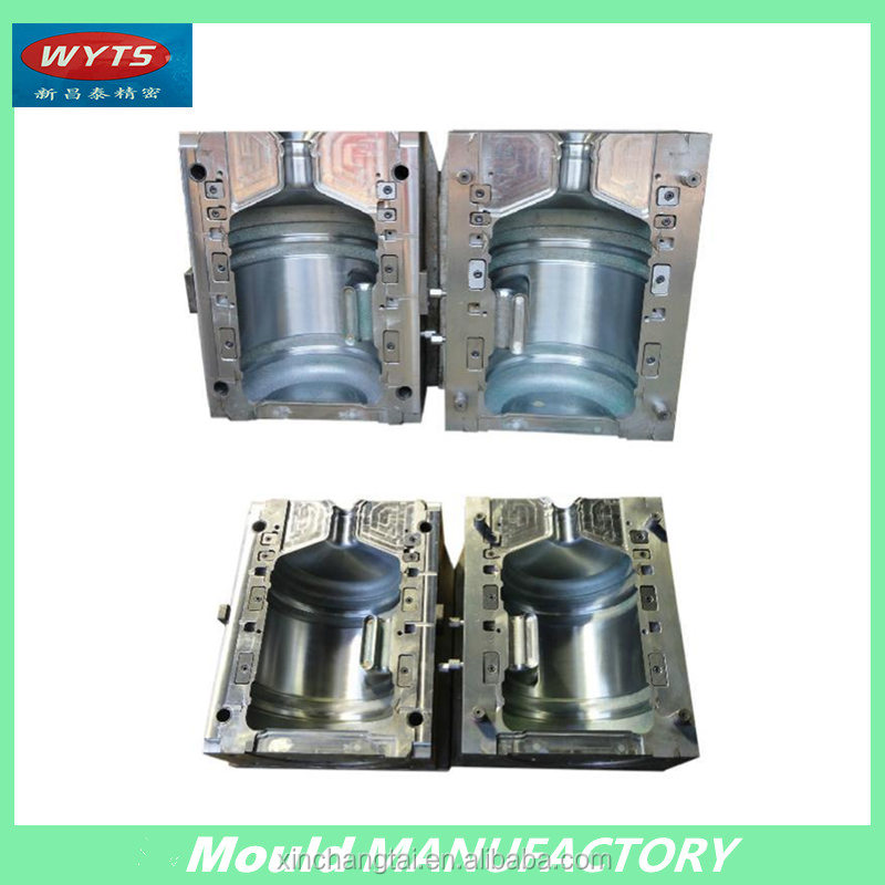 High quality low price blow bottle mould/blow mould maker