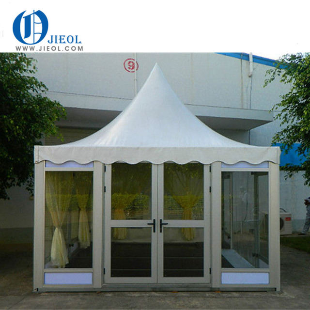 Guangzhou wholesale pagoda tent 3x3 4x4 5x5 6x6 10x10 for events/ & China Event Tent Canopy Wholesale ?? - Alibaba