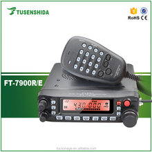 Dual Band FM Mobile Radio transceiver cheap Yae su FT-7900R 2 Meter / 70 cm