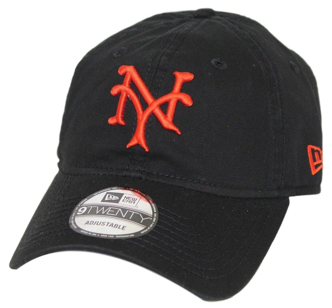 New York Giants New Era MLB 9Twenty Cooperstown Adjustable Hat