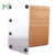 Magnetic Knife Holder with Powerful Magnet Bamboo Wood Magnetic Knife Guard Holder, Organizer Block Without Knives