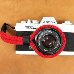Manufacturer Cotton Hand Wrist Camera Strap Wrist Strap for Camera,Keys
