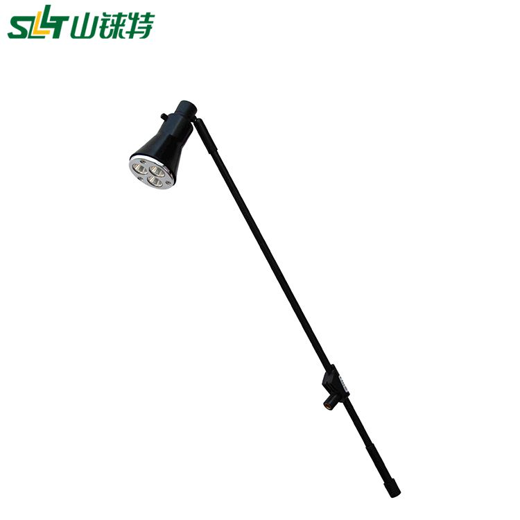 12V 5W MR16 LED track spot light from light manufacturer for Exhibition booth(SL-1099L-5W)