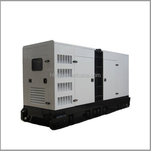 Generator Set for Reefer Container/Reefer Genset/United Power Generator