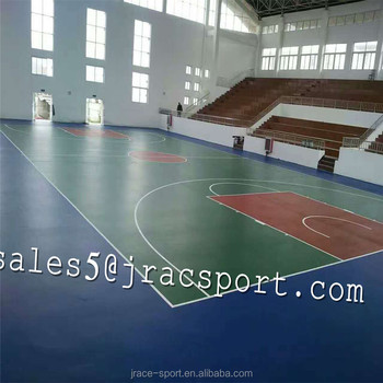 17b6b16764 Tinta acrílica para a quadra de badminton Ténis Superfícies de Jogo  Tribunal Quadra de