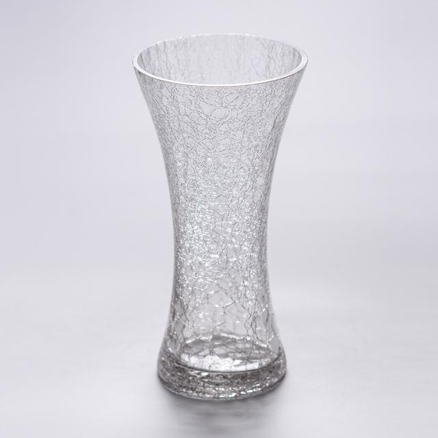 Ice Broken Glass Vase Source Quality Ice Broken Glass Vase From