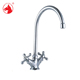 China manufacturing the best price beauty salon sink faucet