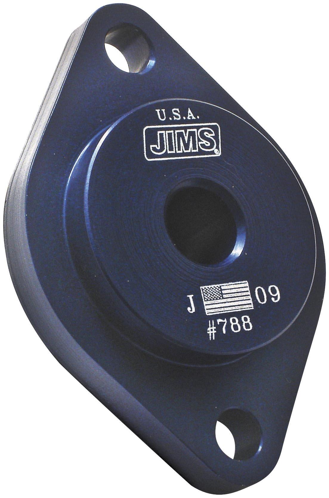 Get Quotations · JIMS Exhaust Gasket Installer Tool 788