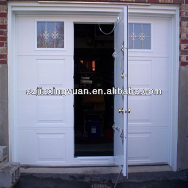or pinterest walk pin drive with com within designerdoors walks a door doors pedestrian wicket garage through