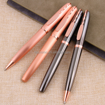 Metal Detectable Stick Pen Clip