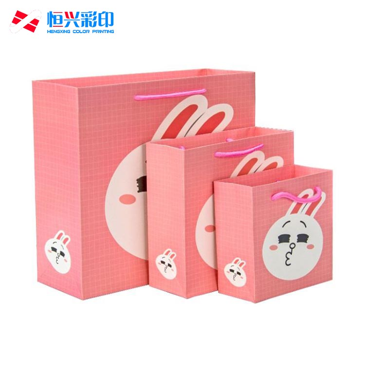 Wholesale gift decorative paper bags