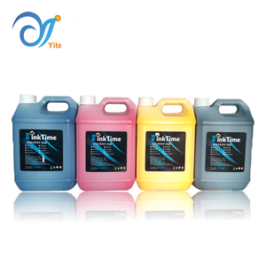 High quality Alwin Konica 512 42pl solvent ink with msds based for sale