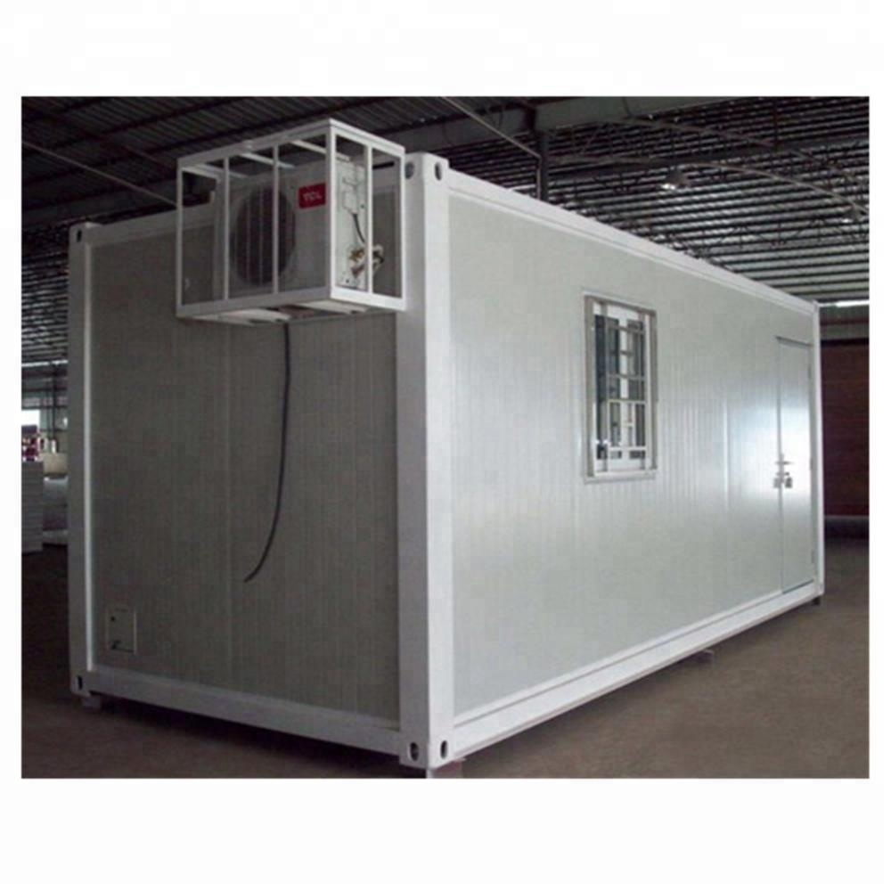 Canam Container Module House Container Movable House Habitable