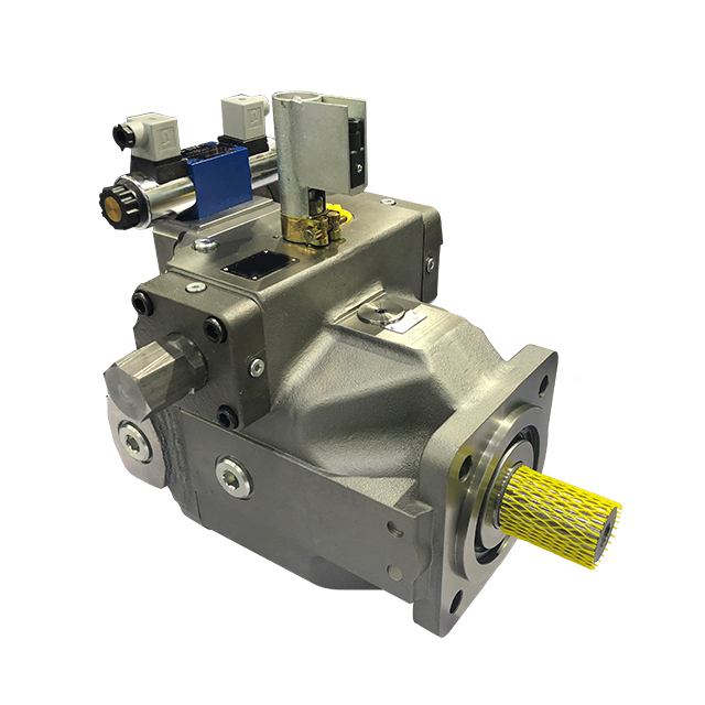 Rexroth hydraulic pump A4VSO used for industrial machinery made in China