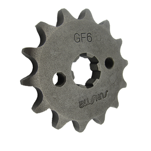 Bicycle Drive Sprockets And Chains