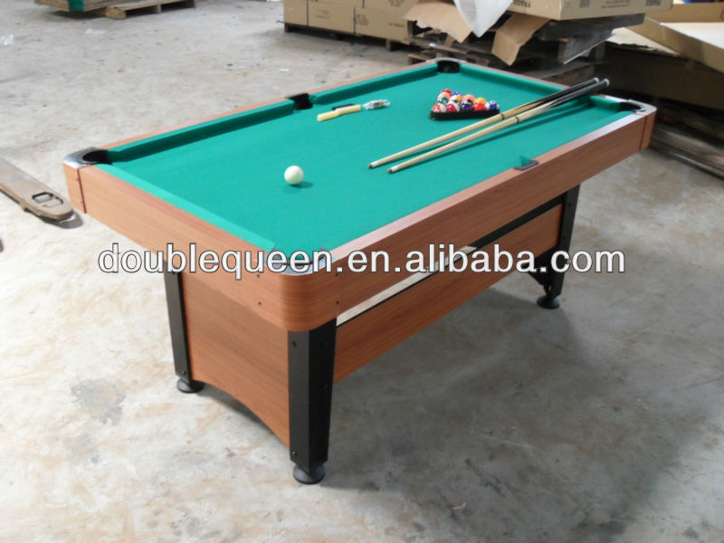 For sale snooker table 6ft snooker table 6ft wholesale for 12 foot snooker table for sale