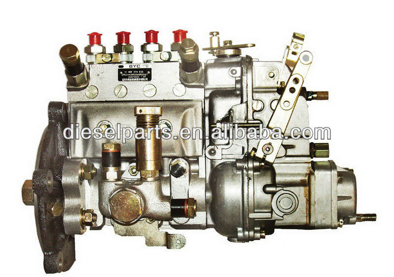 Diesel Fuel Pump >> Tl4110 Engine Injection Fuel Pump Byc Diesel Fuel Injection