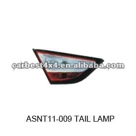 INNER TAIL LAMP FOR HYUNDAI SONATA 2011 HYBRID