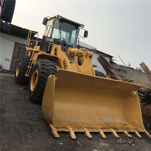 Secondhand Japan cat 950G wheel loader, used caterpillar 950 front end loader with low price for sale